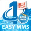 THE 20 PACK EASY MMS with 120 tablets.