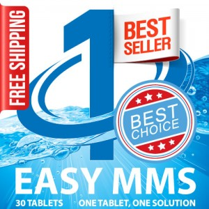 THE 5 PACK EASY MMS with 30 tablets.