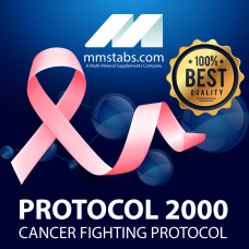 Cancer-fighting MMS and MMS2 (Protocol 2000)