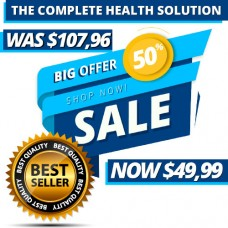 The Complete HEALTH Solution pack