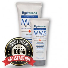MMS Cream 75ml (Made with Hypochlorous Acid (MMS2)