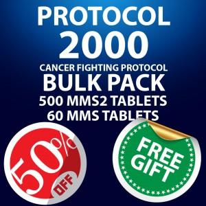 PROTOCOL 2000 BULK PACK SPECIAL