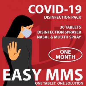 COVID-19 30 TABLETS