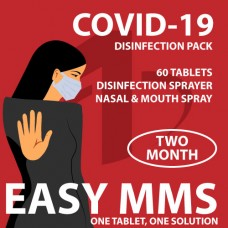 COVID-19 60 TABLETS