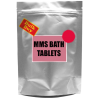 Bulk Pack EASYMMS Bath Tablets